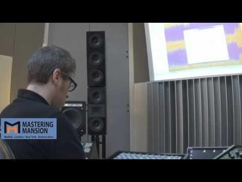 Masterizacion. Aprende a masterizar. Como masterizar. Tutorial de mastering parte 4 de 4. - YouTube