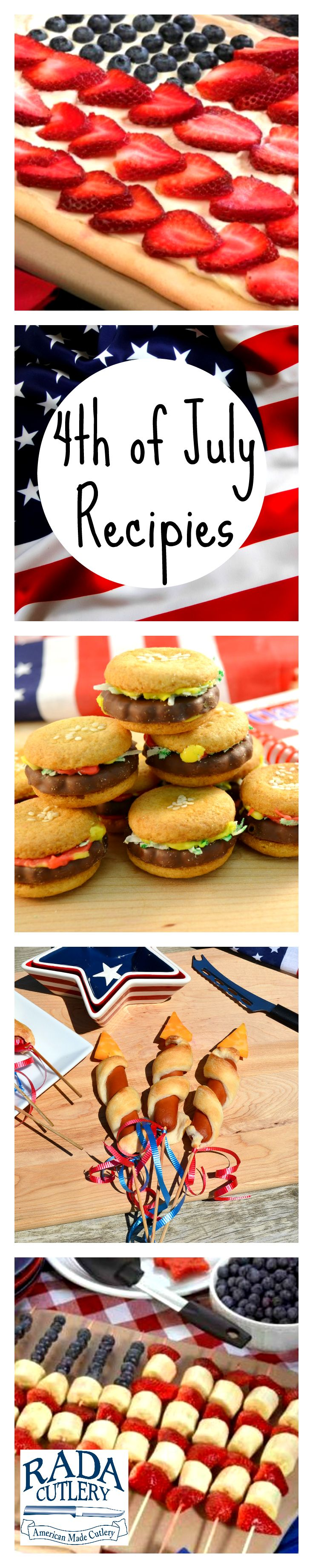 best th of july celebrations images on pinterest kitchens