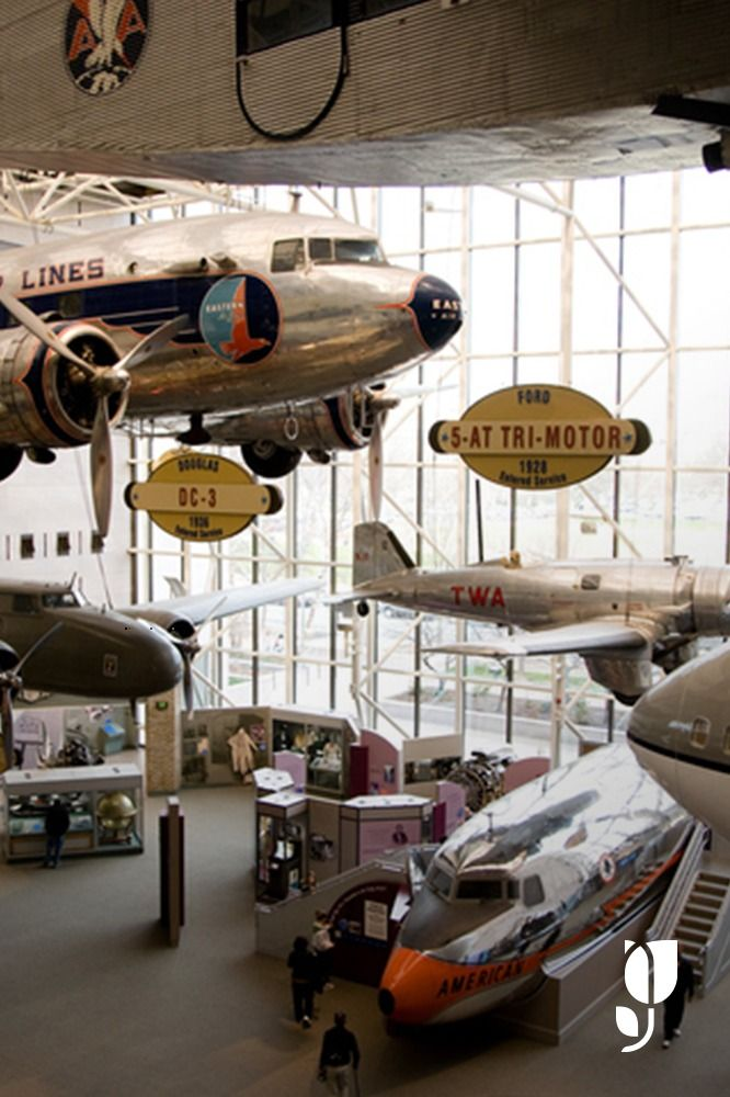 10 kid-approved museums the whole family will enjoy!