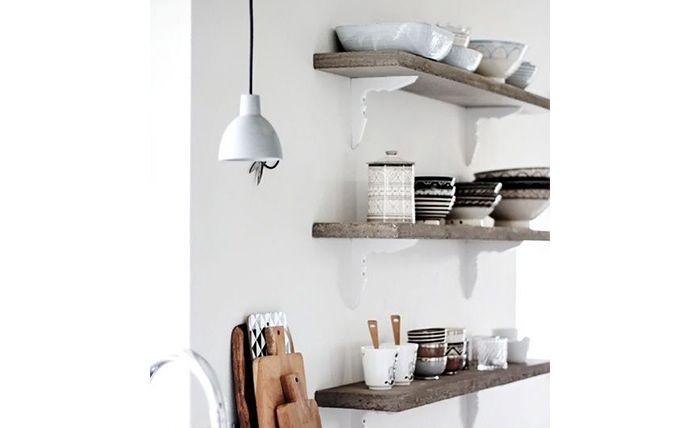 Keuken Planken Op Maat : Planken op Pinterest – Planken, Zwevende Muurplanken en Muur Planken