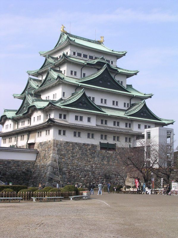 25+ best ideas about Nagoya on Pinterest  Holidays in japan 2016, Kyoto japa...
