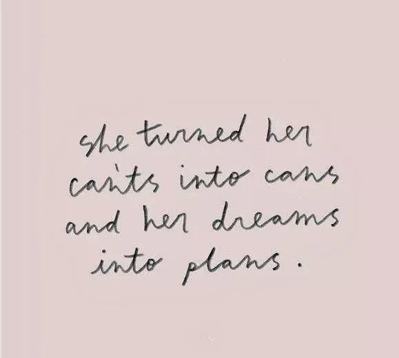 10 inspirerende quotes om je dromen te volgen - Girlscene