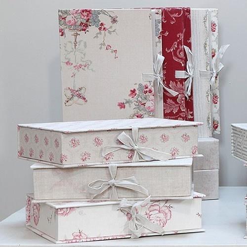 ~ Kate Forman box files