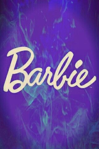 The 450 best barbie images on pinterest wallpapers barbie wallpaper edit by me voltagebd Gallery