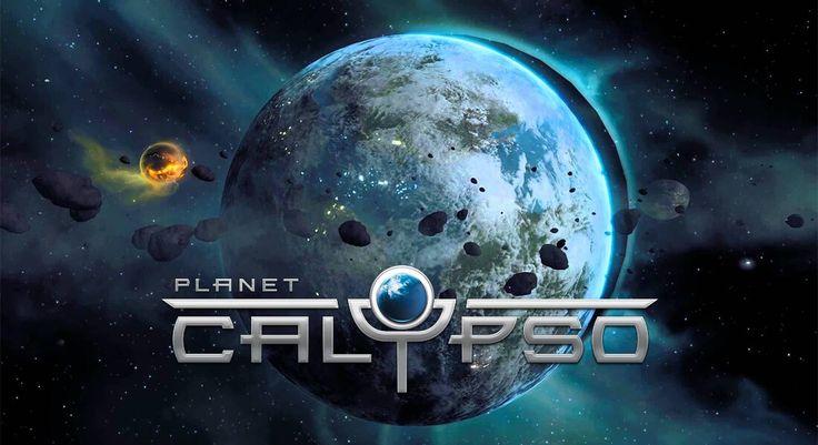 Science-Fiction Open-World Rollenspiel – Das einzige MMORPG mit dem man echtes Geld verdienen kann.