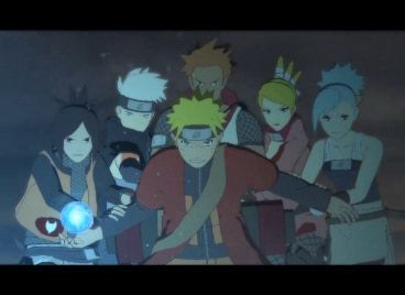 Naruto Online: Official Naruto MMORPG Game