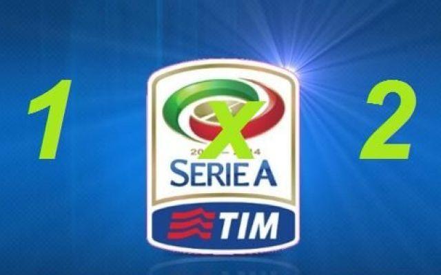 I Pronostici Per L'11° Turno Di Serie A Eccoci di nuovo qui, amici sportivi. A pochi giorni di distanza siamo tonati per fornirvi i nostri pronostici per l'undicesima giornata di Serie A, che comincerà (col botto) domani alle ore 18:00 con #pronostici #seriea #11 #scommesse