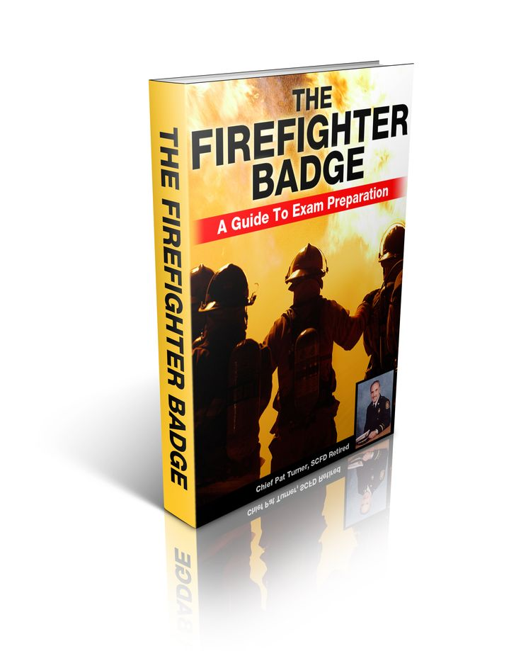 Are you looking to pass your entry-level firefighter exam?  The Firefighter Badge Book is a great place to start your journey.  Entry-level exams can be a daunting experience, but with the right ideas about how to prepare you can shine in the process.  Put aside all of the fear that comes with entry-level firefighter exams and land that job you desire in record time.