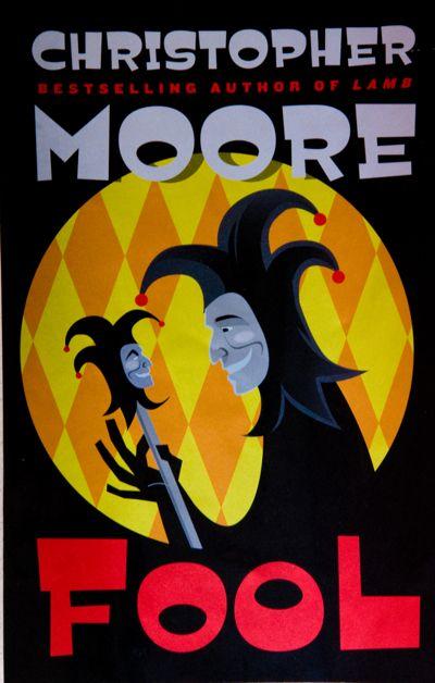 Christopher Moore | Fool (William Morrow): « The Siren