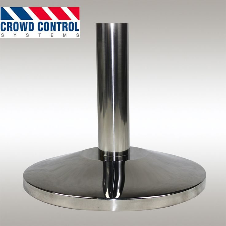 3 Metre Retractable Barriers - Crowd Control Systems
