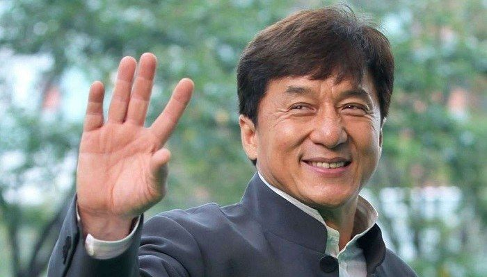 Jackie Chan جاكي شان 2019 2020 Jackie Chan Fun Facts Wtf Fun Facts