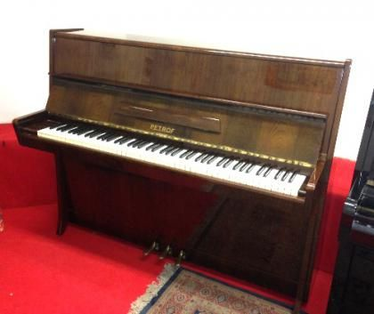 Piano Petrof 116 #pianodroit