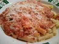 Image result for Five Cheese Ziti