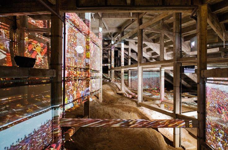 Galeria de Museu do Futebol / Mauro Munhoz Arquitetura - 1