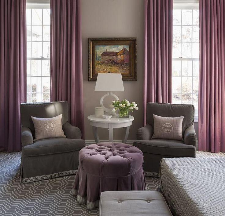 26 best Living/Dining Purple images on Pinterest   Living ...