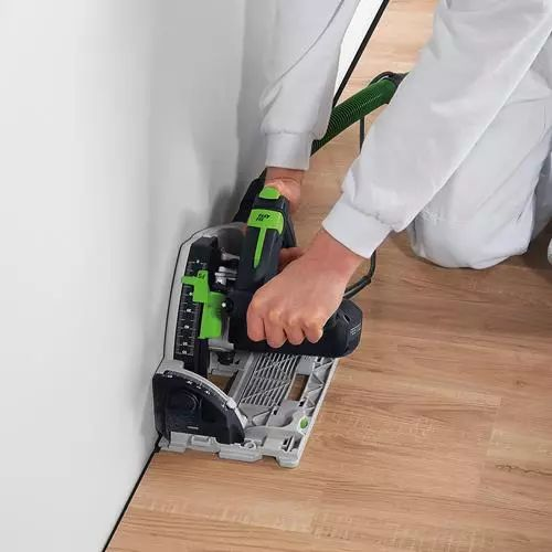 Festool TS 55 REBQ Plunge Saw