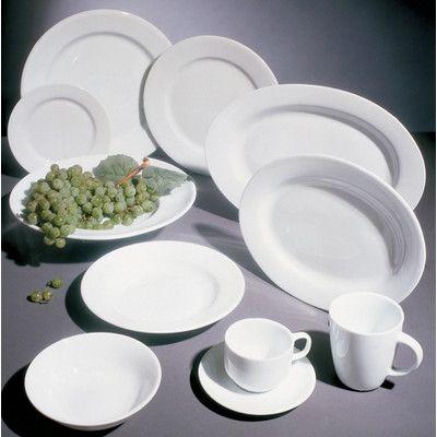 Ten Strawberry Street Bistro Dinnerware Collection & 16 best Dinnerware Sets images on Pinterest | Dish sets Dinnerware ...