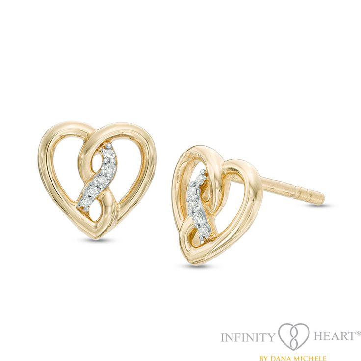 #HeartsAcrossTheWorld #Jewelry #Heart