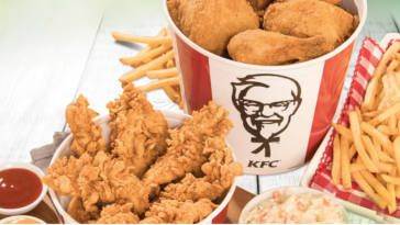 KFC Canada Coupons & Colonel's Club Exclusive Savings on http://www.canadafreebies.ca/