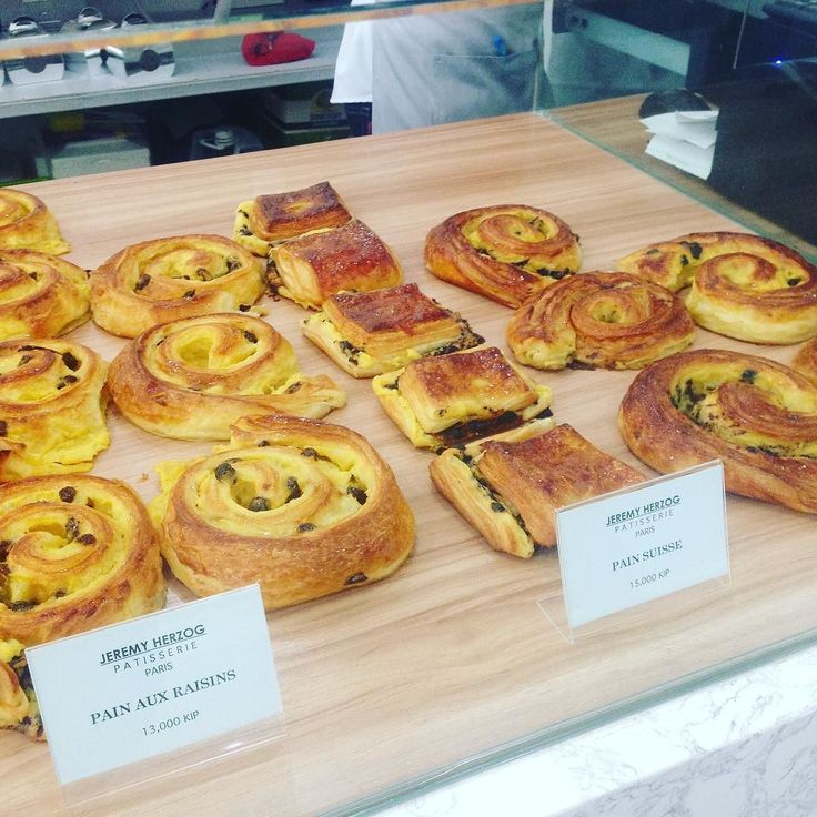 The pastry diet... doing wonders for #Vientiane and my waistline. Review in profile http://ift.tt/2dKCyny #laos #frenchpastries #cafe #eatdrinklaos #instafood #instayum #newcafeintown   Eat Drink Laos http://eatdrinklaos.com