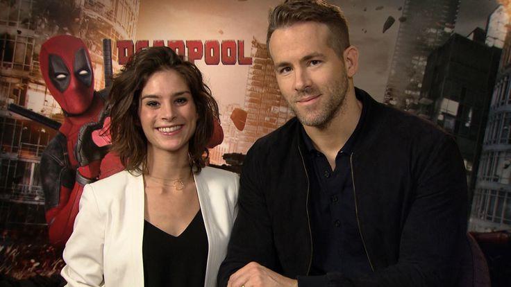 Découvrez l'épisode 86 de Fanzone saison 4. A l'occasion de la sortie de Deadpool, Ryan Reynolds a répondu à VOS questions. Il a notamment été question de Green Lantern, X-Men, Wolverine mais aussi de costume volé, de vulgarité... Rencontre avec un Deadpool non censuré !