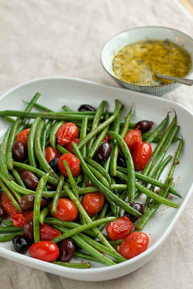 1000 ideas sobre recette haricot vert en pinterest - Cuisiner des haricots beurre ...