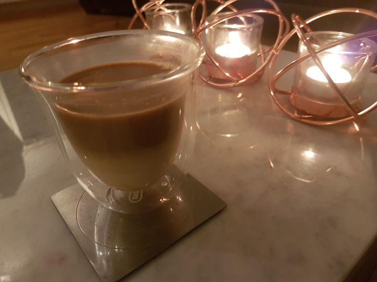 Vem är kaffesugen? Bild inskickad av kund. Tack! :D