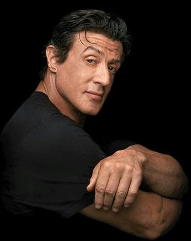 Sylvester Stallone is the best action movie actor, screenwriter, and director