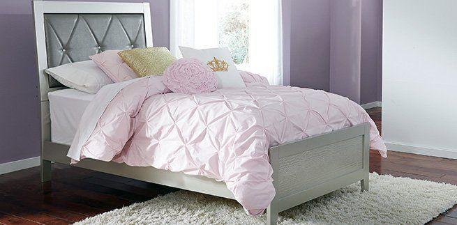 Kids Bedroom Furniture Colour Art Deco, Kids Only Furniture