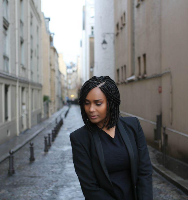 Coiffure tresse afro ado for Salon coiffure afro paris
