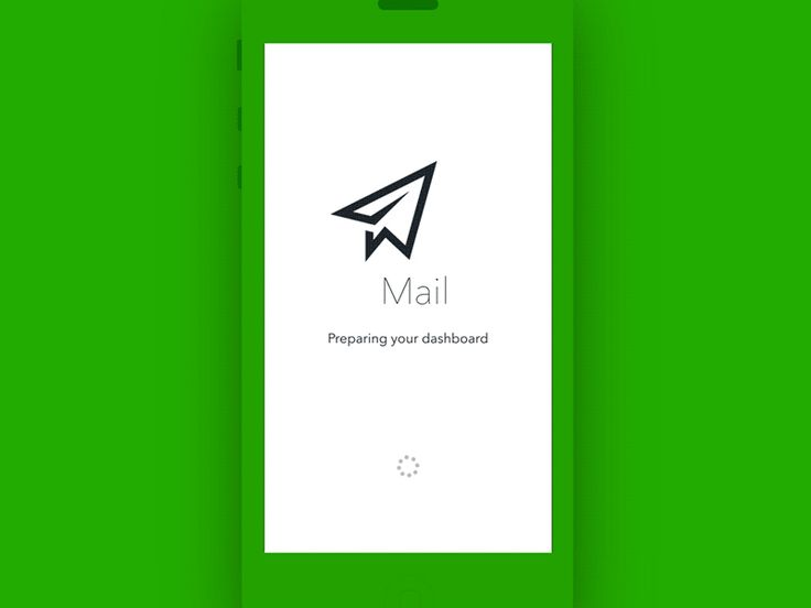 Email dashboard gesture from http://bit.ly/1JvNxfB... - UXplore - UX UI Design