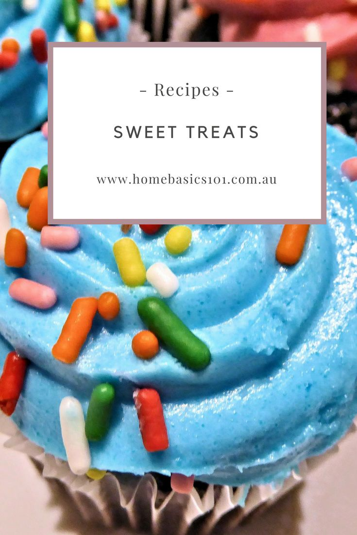 Sweet Recipes    As the holiday and Christmas periods are fast  approaching, our thoughts naturally turn to the indulgence of the season –  sweets!  Whether you're asked to bring a plate to a gathering, or want  something delicious to make with the kids, we've put together some of our  favourite quick and easy recipes that everyone will love.    #Food