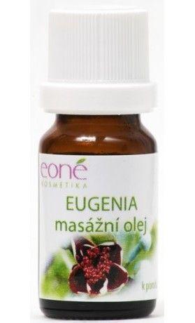 Eugenia masážní olej od Eoné. Využijte naší dopravy zdarma při nákupu nad 890 Kč nebo výdejního místa zdarma v Praze. Přijďte se na výrobky podívat osobně do našeho showroomu.