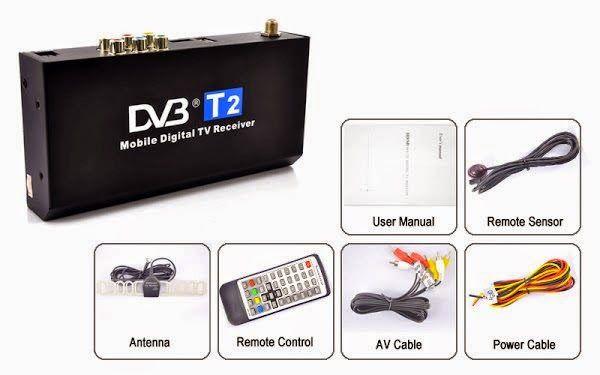 อัพเดทข่าวสารเกี่ยวกับทีวีดิจิตอล ไอที กล่องทีวีดิจิตอล อุปกรณ์เสริม gadget สเปคจอทีวี: รวมราคากล่องดิจิตอล
