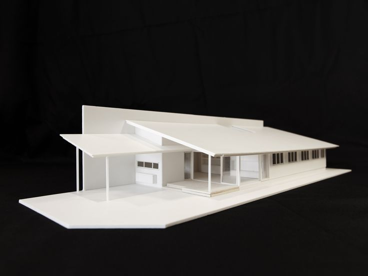 Best Arch Models Images On Pinterest Architecture Models