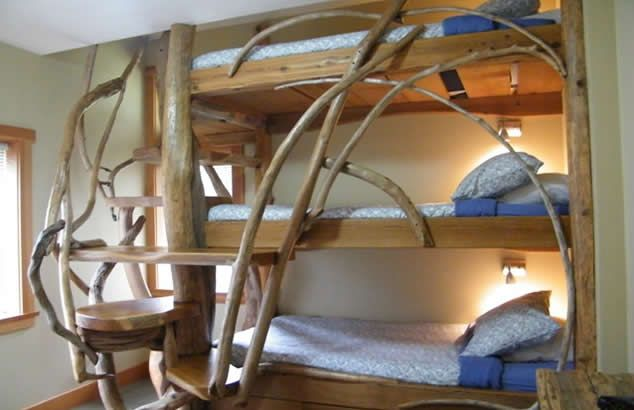 Z Bed Adults Edusentials: 1000+ Ideas About Queen Bunk Beds On Pinterest