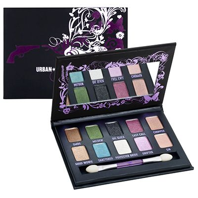 Eyeshadow by Urban Decay (Official Site)