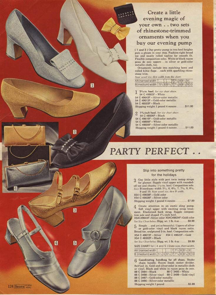 Simple 1961 Enna Jetticks Summer Shoes U0026 Sandals Ad 1960s