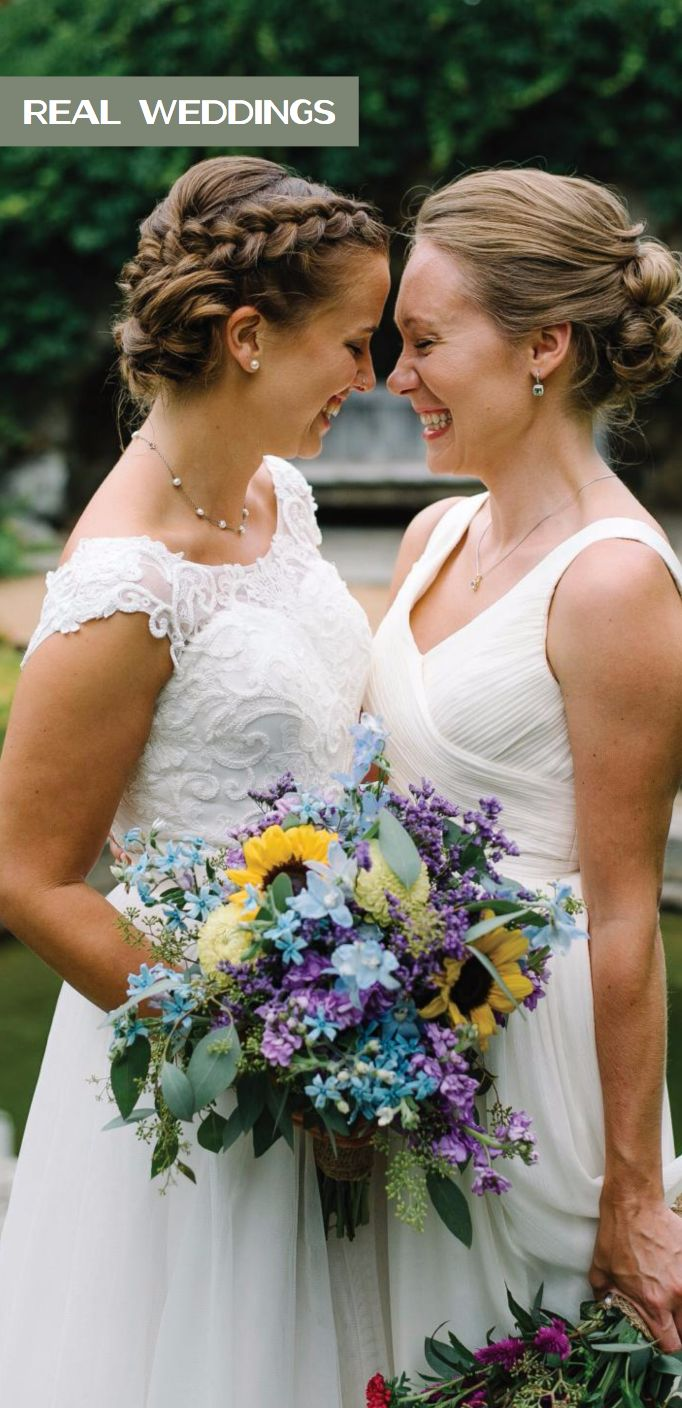 Gay Weddings and Marriage Winter by Gay Weddings and Marriage MagazineIssuu