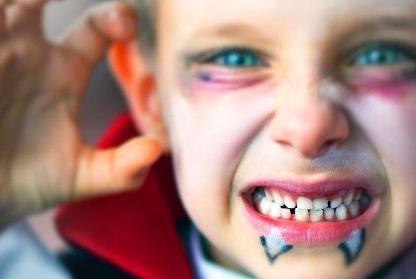 Quando i figli fanno vamping invece di dormire… #Magniflex