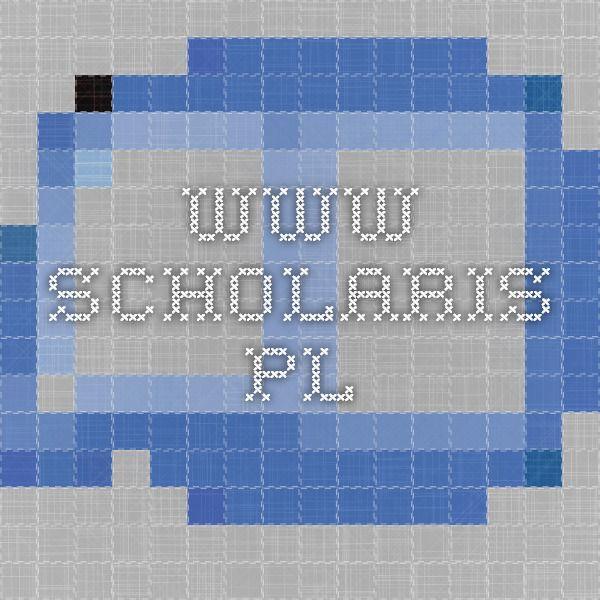 www.scholaris.pl