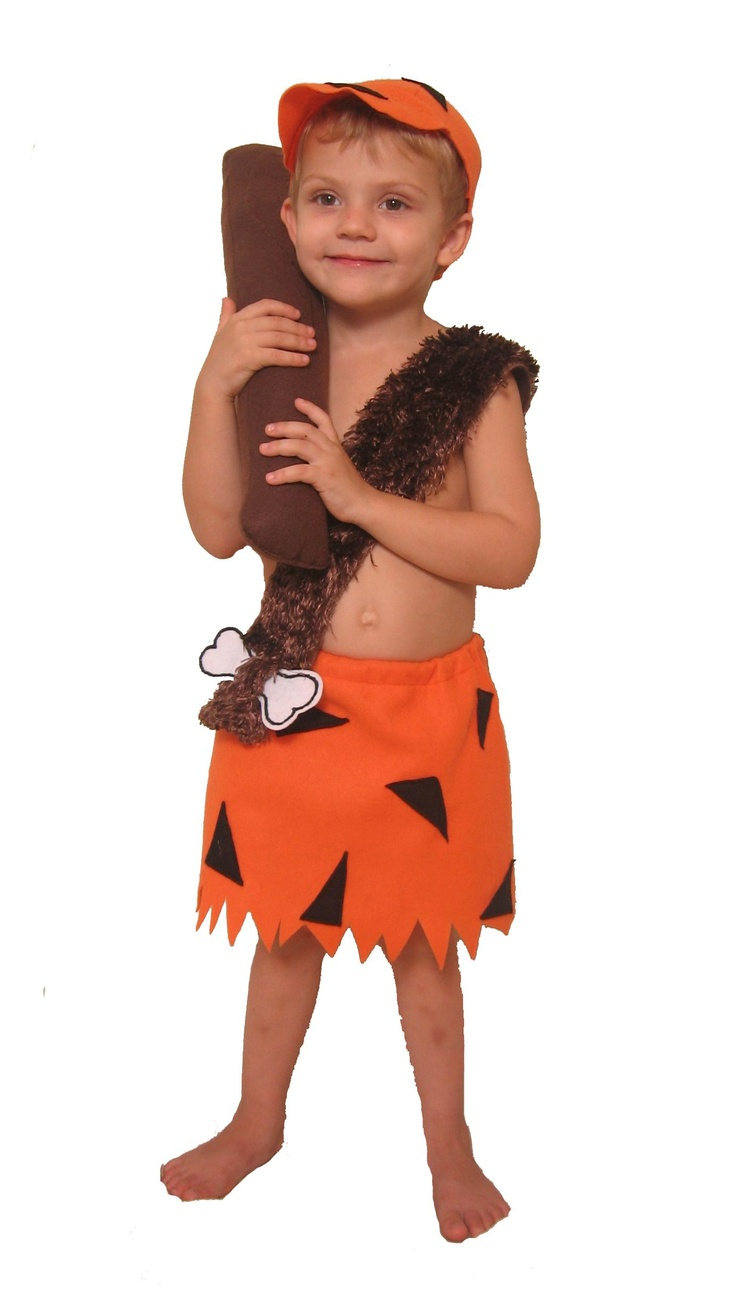 sc 1 st  Pinterest : bam bam toddler costume  - Germanpascual.Com