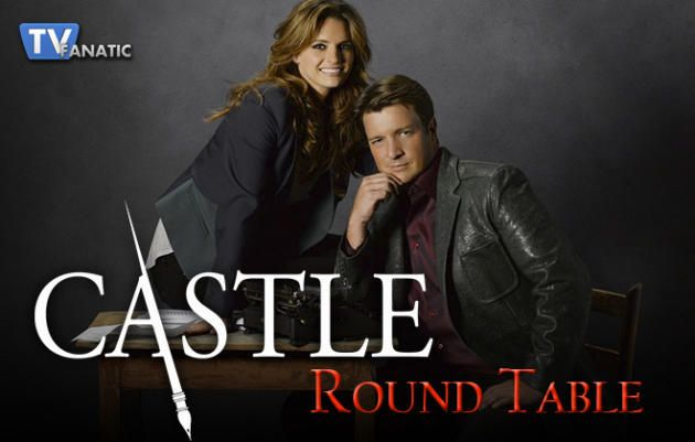 Castle Round Table: Will You Watch Castle Without Caskett?