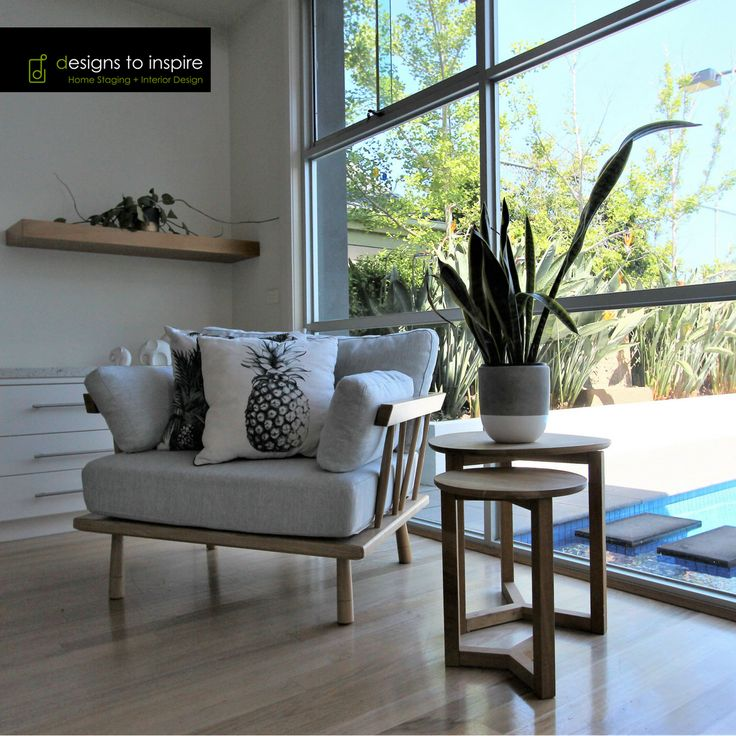 Tuesday trend - Nestling tables #style #modernliving
