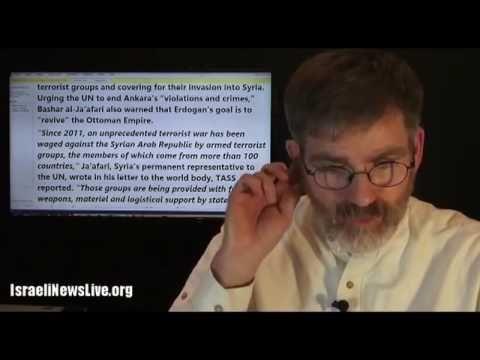 The Vatican Unveils It's Muslim Antichrist