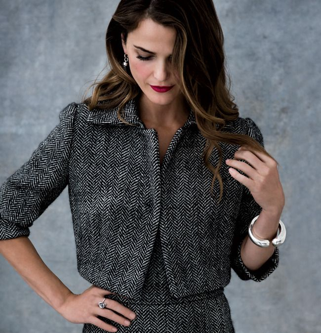 Keri Russell- The Americans