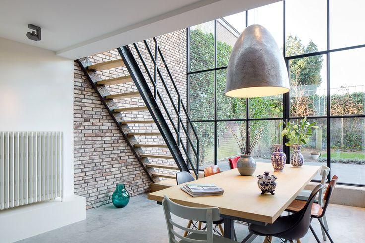 25 beste idee n over interieurontwerp op pinterest - Idee van interieurontwerp ...