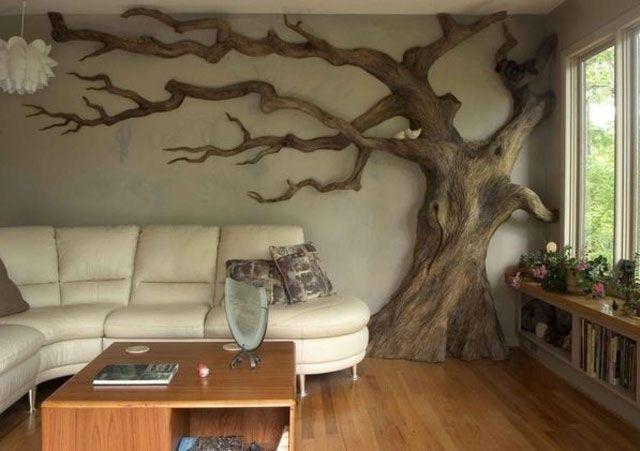 Nature Indoors
