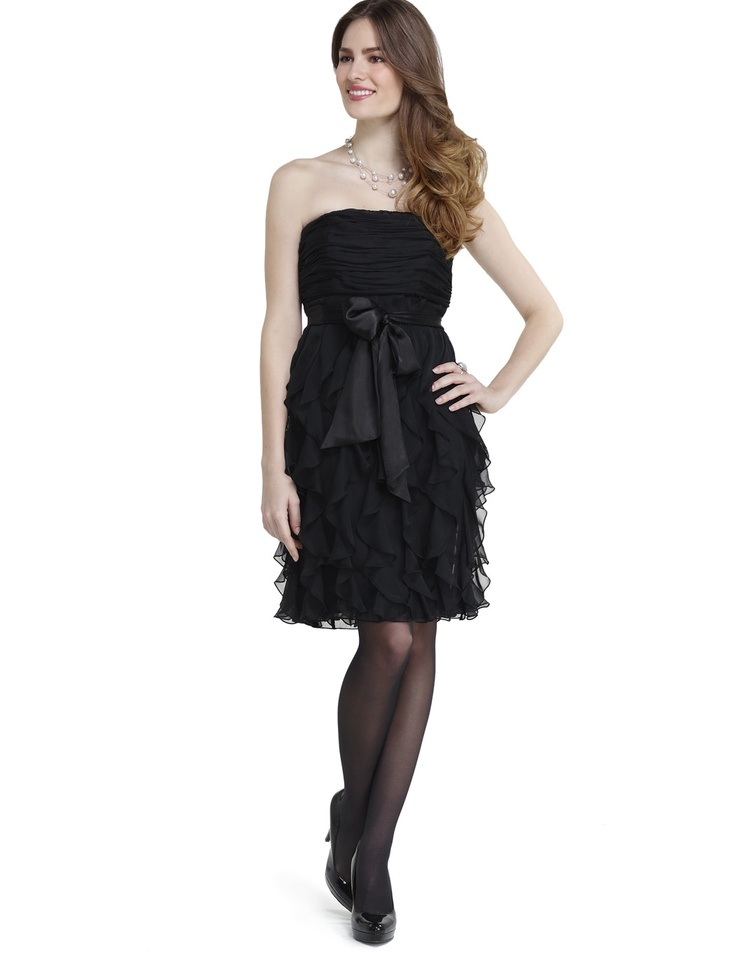 Engagement party dress? I think so.