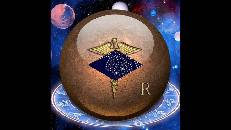 Mercuriusz w ruchu retrogracyjnym od Akademii Ezoland